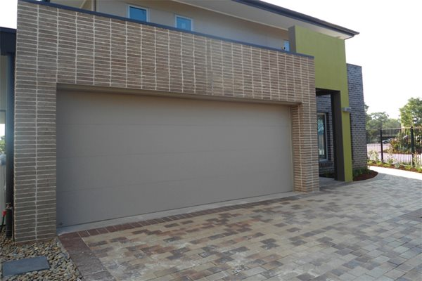 B\u0026D ... & Enviropanel™ \u2013 Diamond Garage Doors